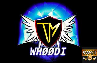 SWGT Logo